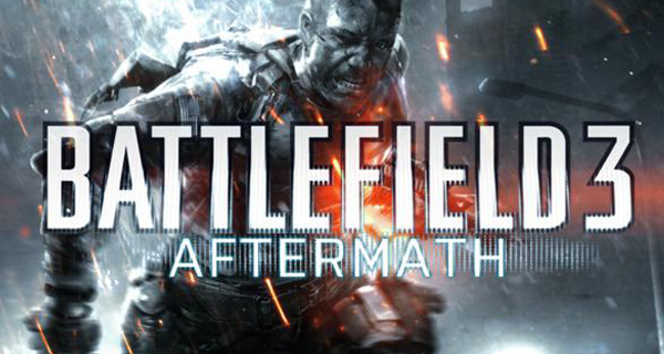 Battlefield 3 – Aftermath, Le DLC apocalyptique
